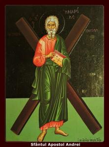 Sf.Ap.Andrei